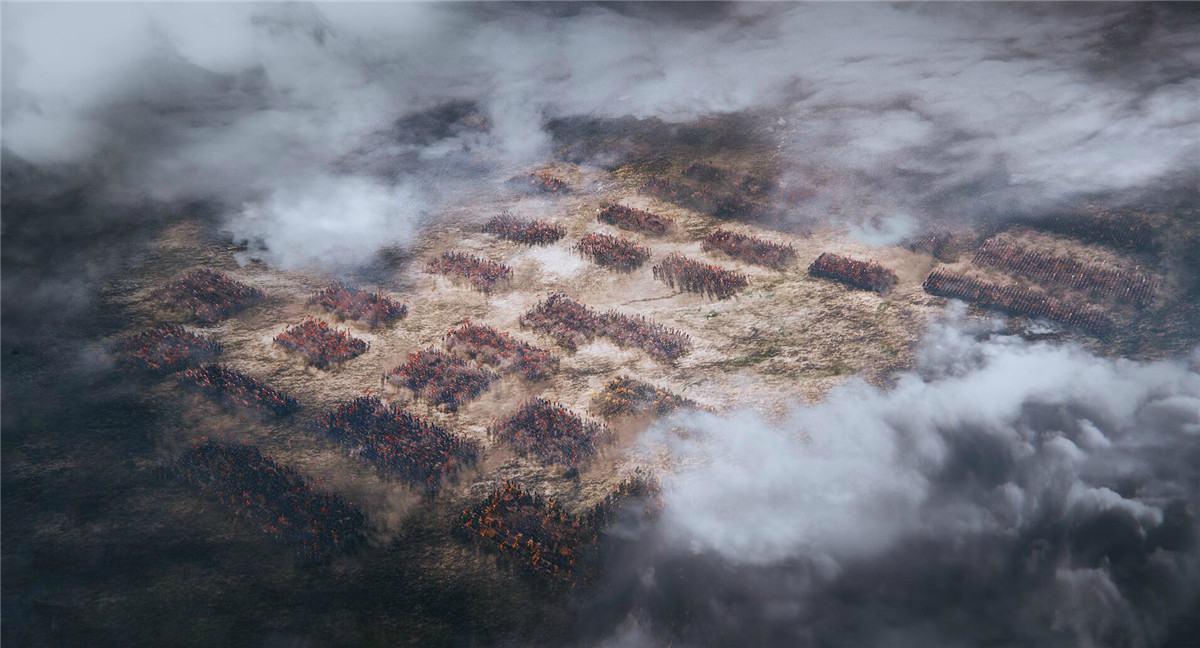 《全面战争:三国》v1.5.3中文版-第6张图片-乌龟资源网_免费资源搜集分享平台!