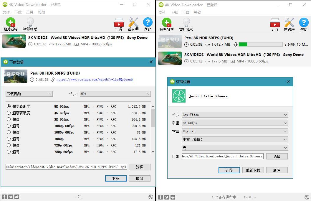 4K Video Downloader v4.18.2
