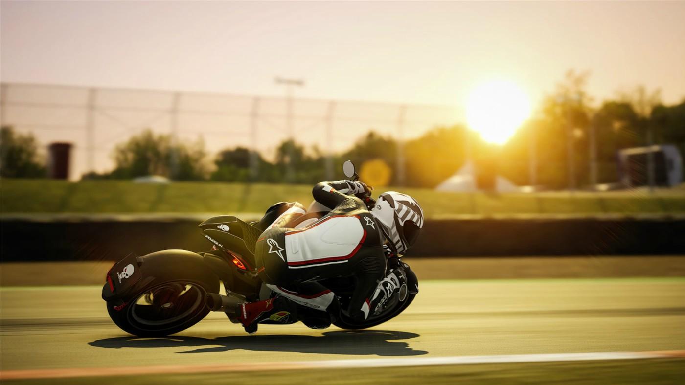 《极速骑行4》v20210208