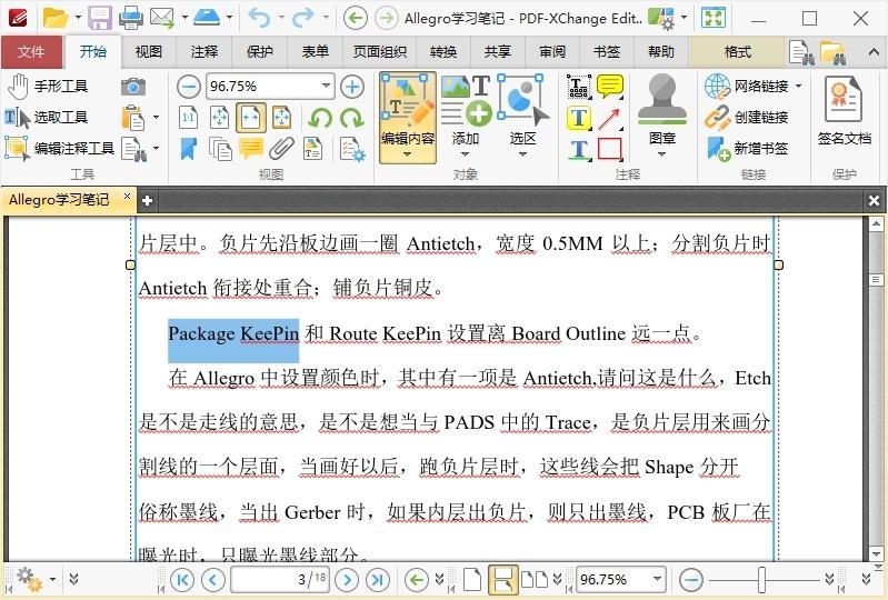 PDF-XChange Editor v9.1.355