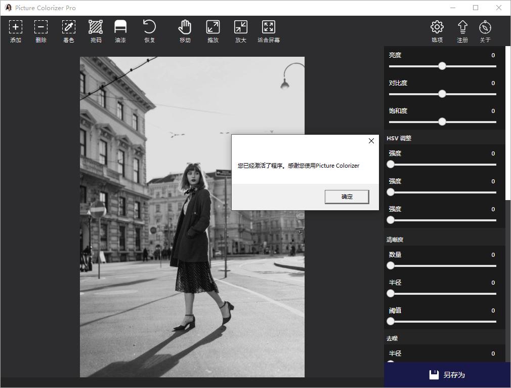Picture Colorizer v2.4.0