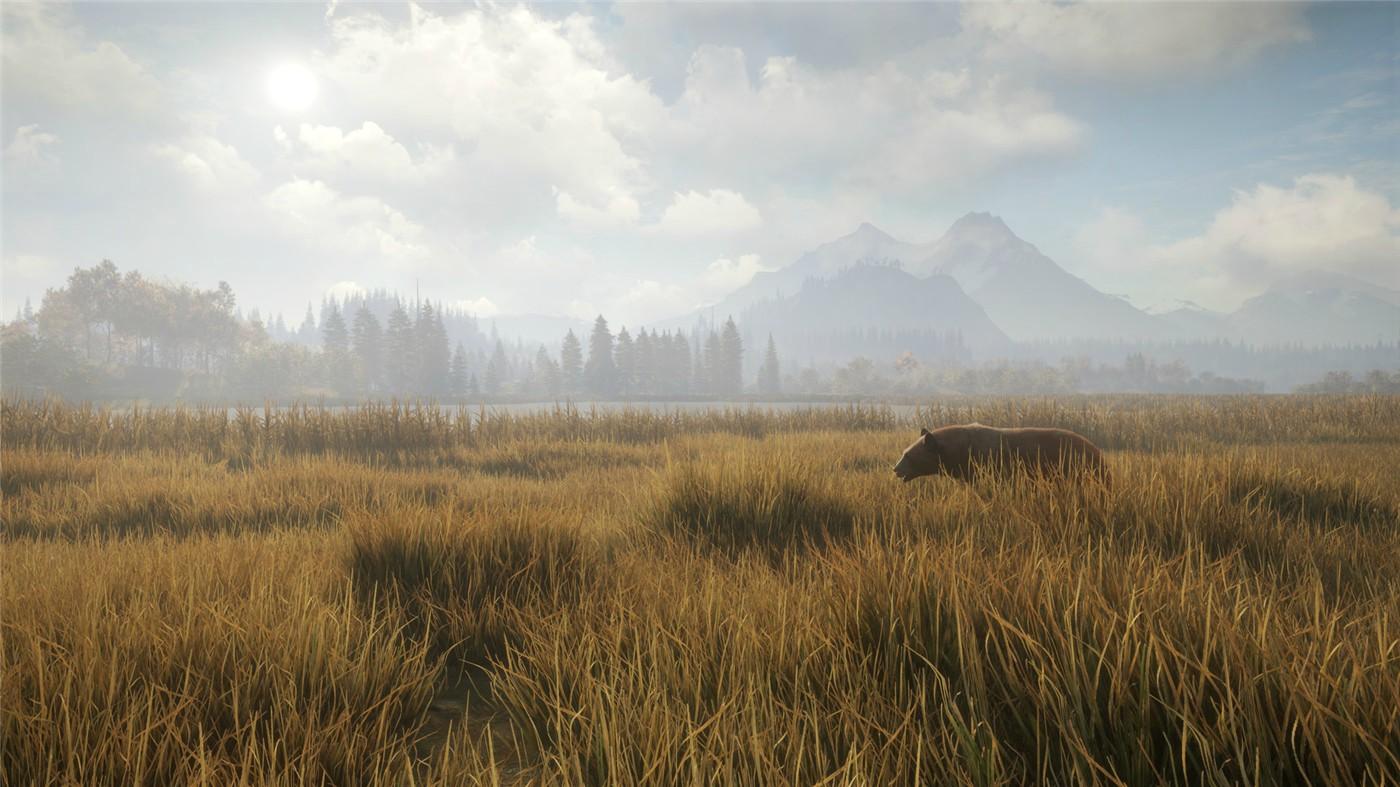 《猎人:野性的呼唤》v2050156
