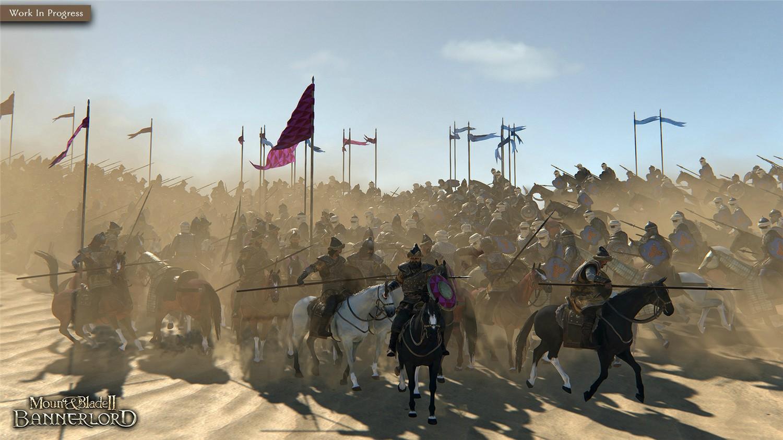 《骑马与砍杀2:霸主》1.5.10中文版