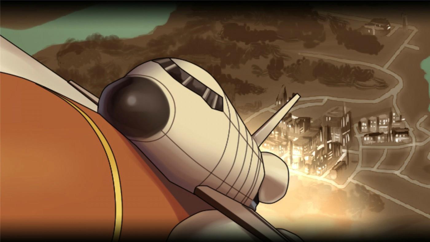 《去月球》DLC完整版