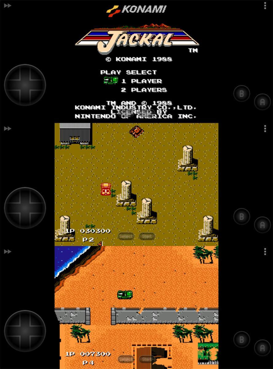 动作射击游戏 赤色要塞