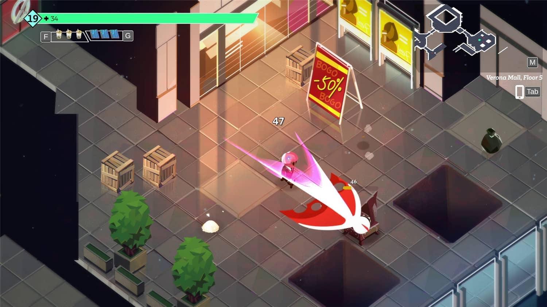 《男友地下城》v1.1.6237中文版