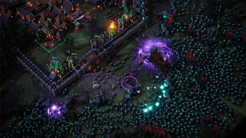 《黑暗时代:背水一战》v0.1.0.125中文版