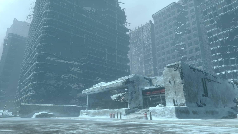 《尼尔:人工生命》v1.22中文版